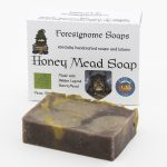 Pure Honey Mead Soap