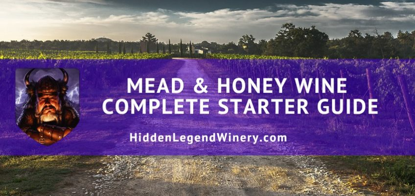 mead wine guide